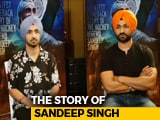 Video : I Wasn't Sure About Doing <i>Soorma</i>: Diljit Dosanjh