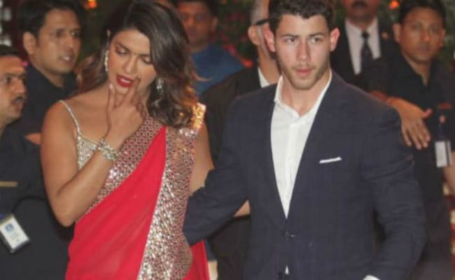 Priyanka Chopra, Reportedly Dating Nick Jonas, Says 'Would Love To Get Married'