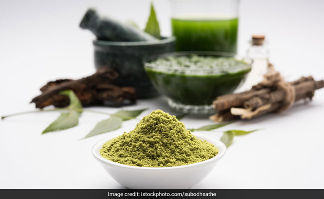 3 Amazing Ways To Use Neem For Beautiful Skin And Hair