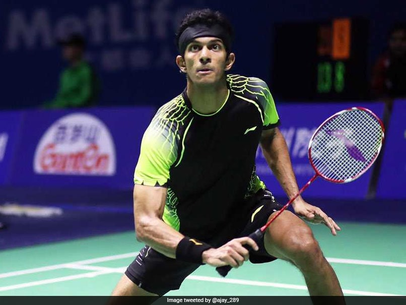 Ajay Jayaram Beats Yu Igarashi To Enter Vietnam Open Final