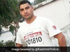 Policeman, Abducted By Terrorists From South Kashmir's Kulgam, Found Dead