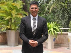 ICYMI: Akshay Kumar's Monday Motivation Post Is A Lesson For Life