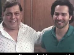 <I>Sui Dhaaga</i>: Varun Dhawan Displays His '<I>Haathon Ka Jaadoo</I>' In New Video