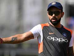 India vs England: Virat Kohli Says Playing Two Spinners At Lord's A Tempting Thought