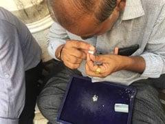 Diamonds, Death And Despair: Suicides Shroud India's Gem Industry