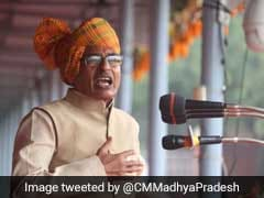 """Take Madhya Pradesh Forward"": Shivraj Singh Chouhan To CA Exam Toppers"