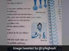 West Bengal School Book Uses Farhan Akhtar's Pic For Milkha Singh