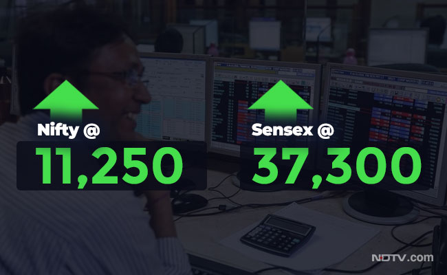 Bull Run Continues On Dalal Street, Markets Hit New Highs: 10 Points