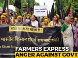 Video : Farmers March In Delhi To Express No Confidence In Modi Government
