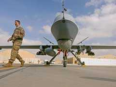 US Offers India Armed Guardian Drone Originally Meant For Surveillance
