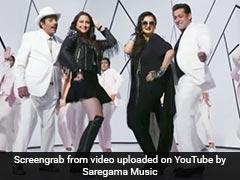 सलमान खान के साथ सुपरहिट रेखा-धर्मेंद्र के ठुमके, सवा करोड़ बार देखा गया Yamla Pagla... का Trailer