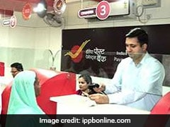 India Post Payments Bank Gets Over 77,000 Customers In Goa, Maharashtra