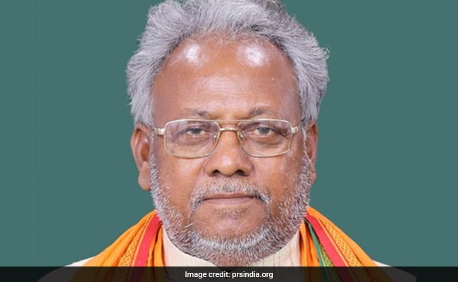 BJP Lawmaker Wants Commission For Men 'To Seek Justice'