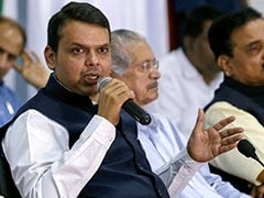 Maharashtra Election 2019: BJP Gives Devendra Fadnavis's Assistant Poll Ticket, Shiv Sena Not Amused