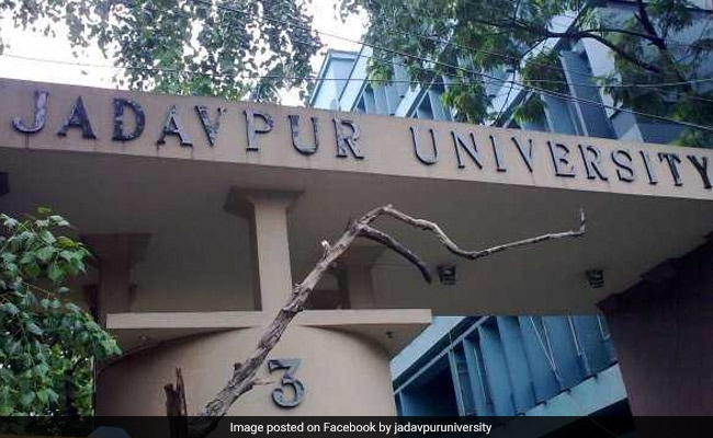 Jadavpur University Freshers To Sign 'No Narcotics, No Liquor'' Statement