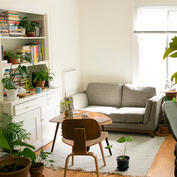 How To Make Your Home Feel More Organised Than Ever