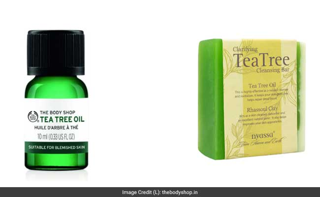 5 Tea Tree Oil Skincare Products To Upgrade Your Beauty Routine