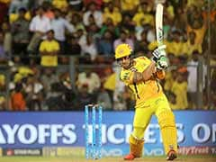 IPL Qualifier 1 Highlights, SRH vs CSK: Du Plessis Stars As CSK Beat SRH To Enter Tournament Final