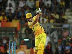 IPL Playoffs: MS Dhoni