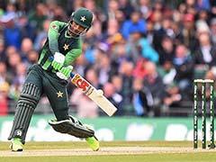 T20I Tri Series: Fakhar Zaman Career Best 61 Underpins Pakistan vs Zimbabwe