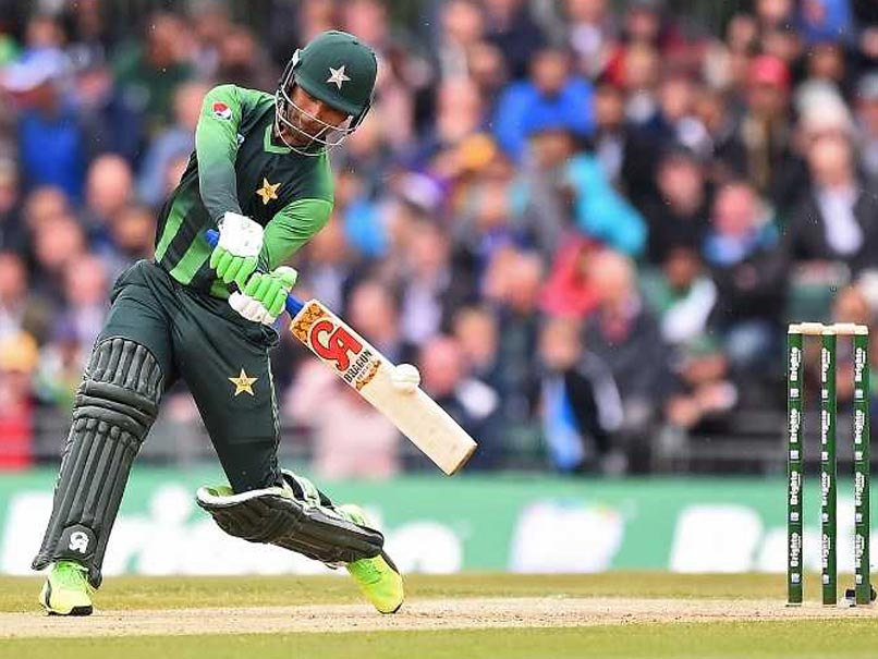 T20I Tri Series: Fakhar Zaman Career Best 61 Underpins Pakistan vs Zimbabwe