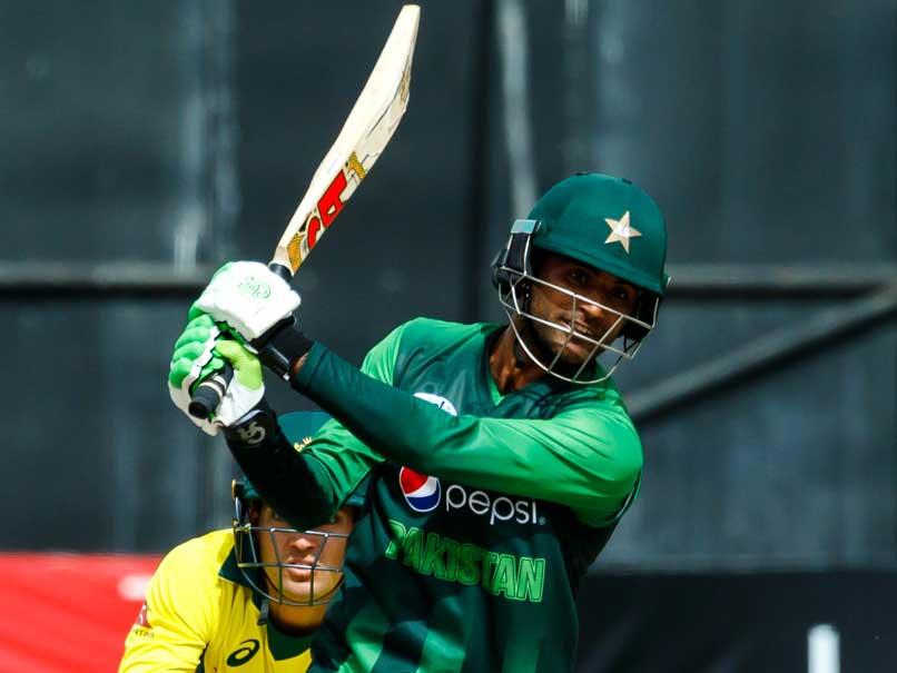 T20 Tri-Series: Fakhar Zaman Leads Pakistan To Title Win Over Australia Fakhar Zaman Leads Pakistan To Title Win Over Australia Fakhar Zaman Leads Pakistan To Title Win Over Australia fakhar zaman afp 625x300 1531050643301