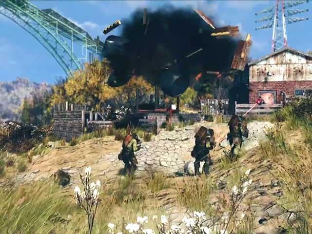 Video : What's Fallout 76 About Anyway?