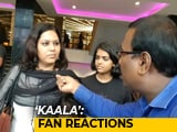 Video : 'Real Rajinikanth Is Back': Fans On <i>'Kaala'</i> After Watching First Show