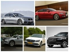 Luxury Cars In India Latest News Photos Videos On Luxury Cars In