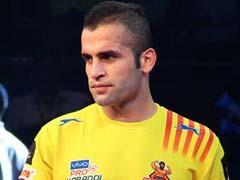 प्रो कबड्डी लीग की बोली में ईरान के फजल अत्राचली ने रचा इतिहास, जानें कितनी राशि  में बिका यह खिलाड़ी