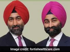 Ranbaxy Ex-Promoters Malvinder, Shivinder Singh Raided In Fraud Case