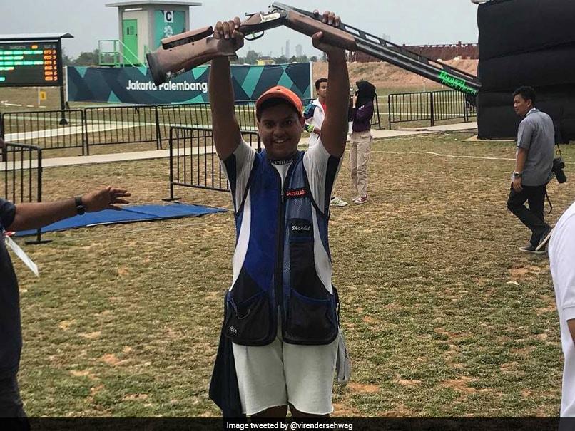 Asian Games 2018, Medal Tally: Shardul Vihan Claims Double Trap Silver, India Fail To Reach Men