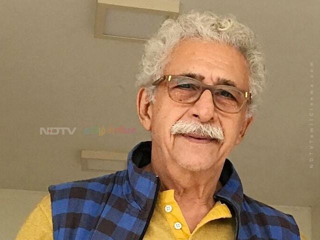 Naseeruddin Shah gets trolled for comments on Bulandshahr violence