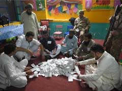 5 Empty Ballots Found In Pakistan As Vote-Rigging Claims Gather Steam