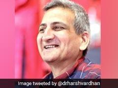 वरिष्ठ पत्रकार कल्पेश याग्निक का दिल का दौरा पड़ने से निधन