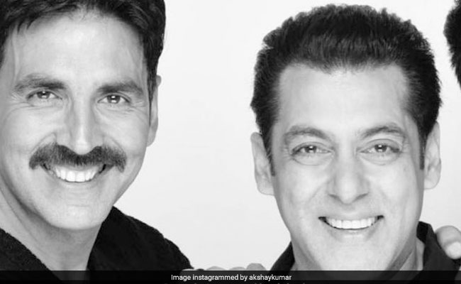 Forbes' 100 Highest Paid: अक्षय कुमार को मिली जगह, कमाई में सलमान खान से भी आगे...