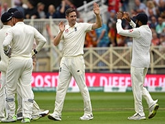 3rd Test, Live: Chris Woakes Gets Rid Of Well-Set Indian Openers