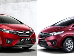 2018 Honda Jazz vs Old Honda Jazz: Spot The Difference