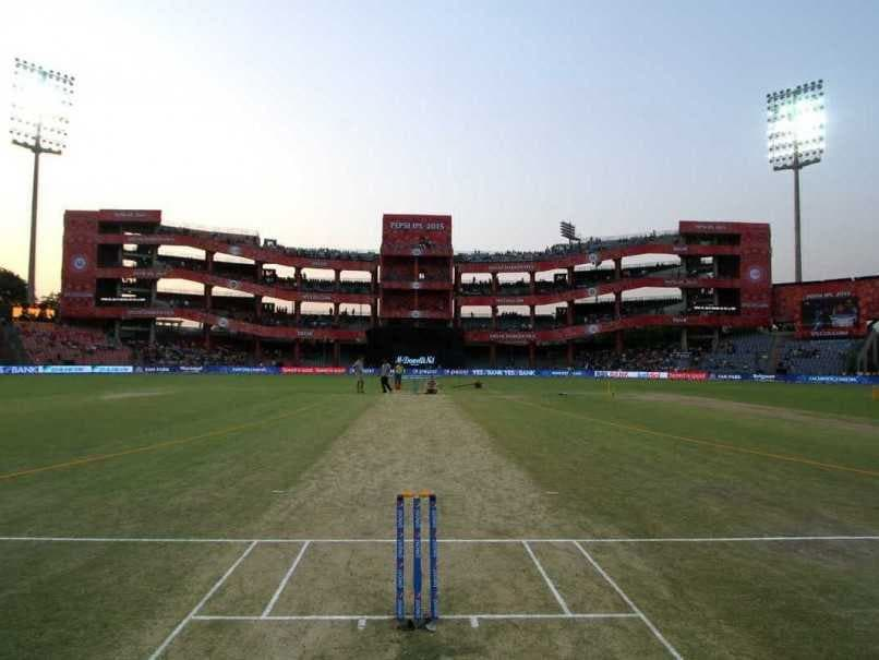 Delhi Cricket Body Has A New President