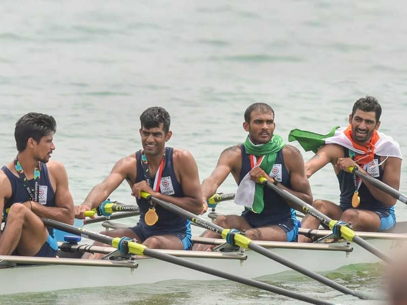 Asian Games 2018, Medal Tally, Day 6: Tennis, Rowing Add Gold Medals; Women