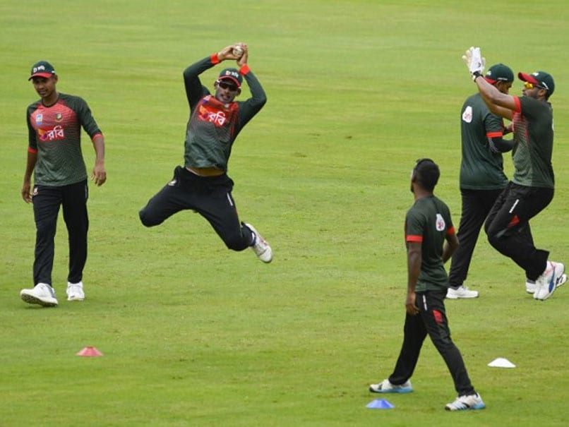 Bangladesh To Host Back-To-Back Zimbabwe, West Indies Series