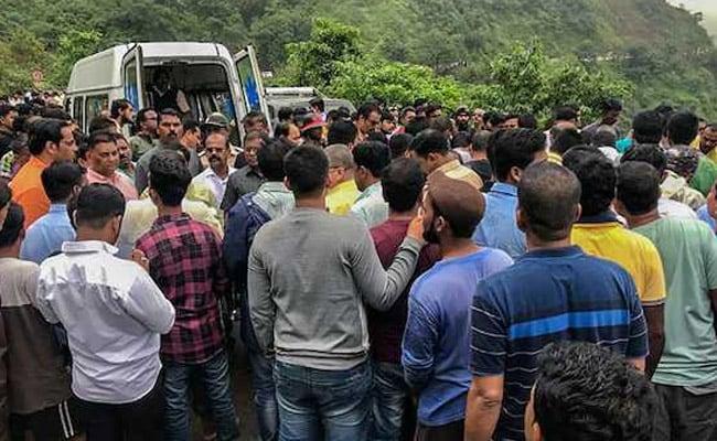 Maharashtra Varsity Sends Sole Survivor Of Bus Accident On Long Leave