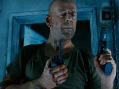 Is <I>Die Hard</I> A Christmas Movie? Let's Hear From John McClane. Over And Out