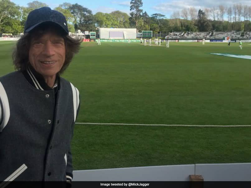 India vs England: Mick Jagger Pledges To Donate 20,000 Pounds For Every Century Or Five-Wicket Haul