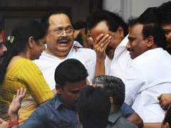 MK Stalin Breaks Down On Hearing Court Ruling On Father's Burial