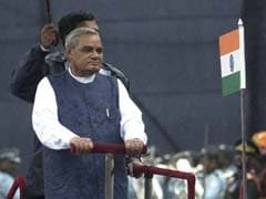 Watch Master Orator Atal Bihari Vajpayee's Five Memorable Speeches
