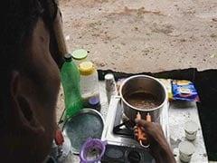 गाजियाबाद में नाले की गैस से बन रही है चाय, हिट हुआ पीएम मोदी का फॉर्मूला, देखें- VIDEO