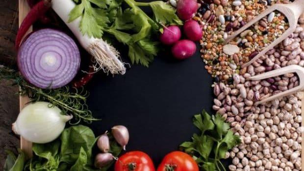 Fiber Rich Food:5 High Fiber Food To Improve Your Digestion.
