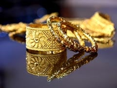 Gold Price Eases To Rs 50,183, Silver Near Rs 60,530 As Global Rates Fall