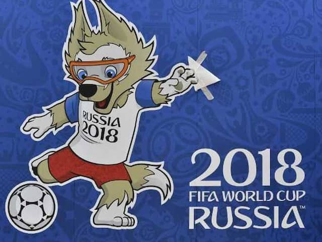 FIFA World Cup, Opening Ceremony: When And Where To Watch, Live Coverage On TV, Live Streaming Online